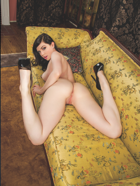 Sarah Hunter Xxx