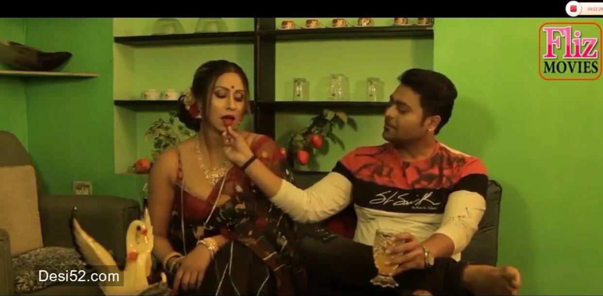 Kamalika Chanda  nackt