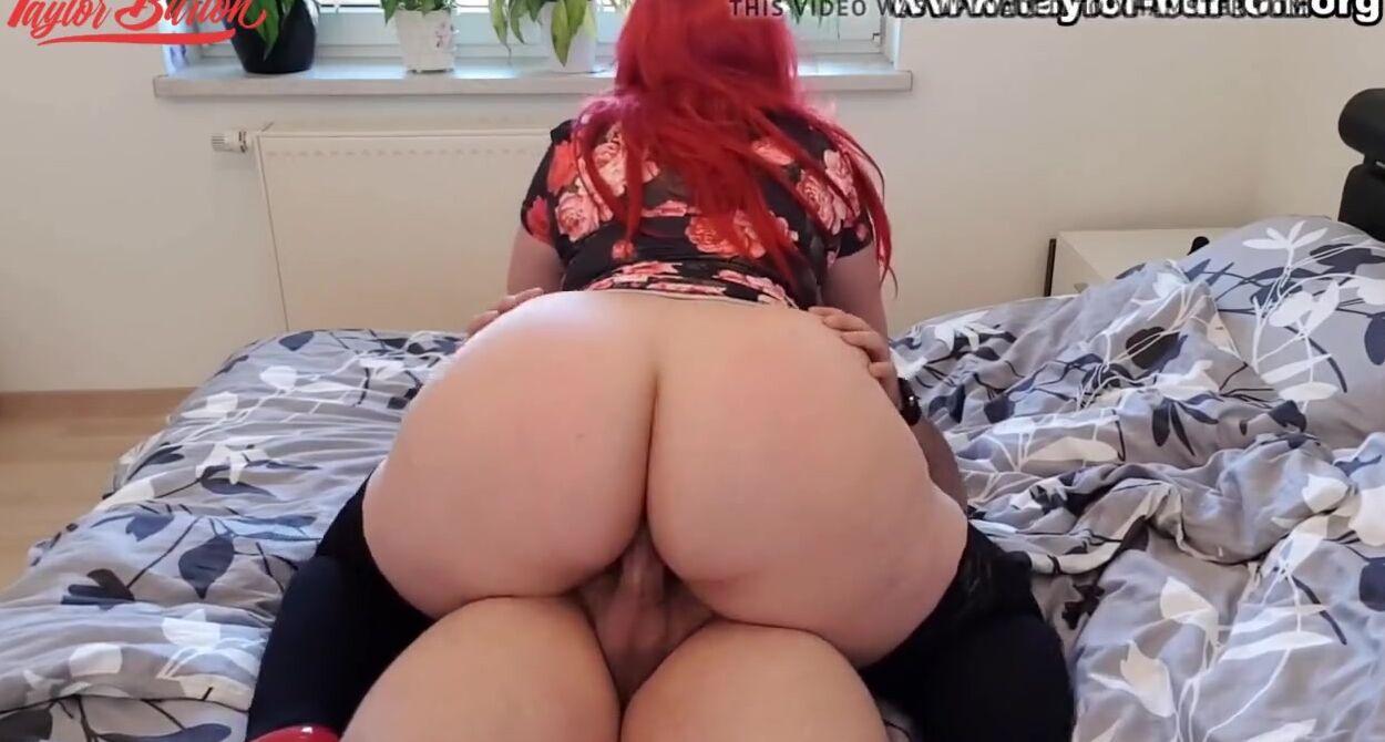 Taylor burton anal